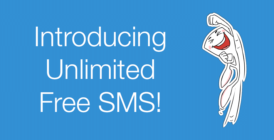 Unlimited-Free-SMS