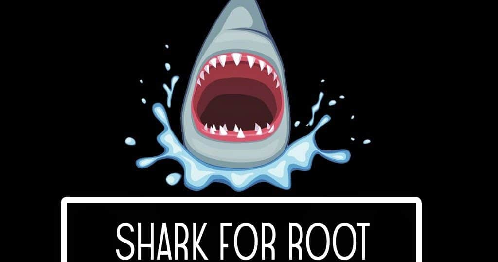 shark for android