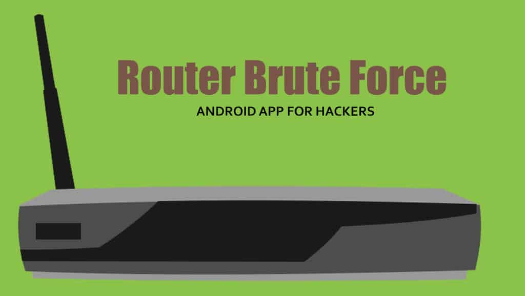 Router-Brute-Force