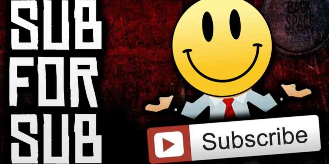 Top 10 youtube sub4sub websites and apk wizblogger for 10 best free websites